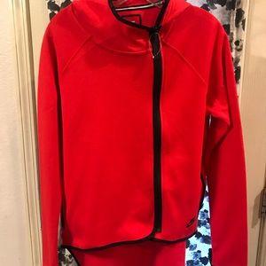 Nike Women's Tech Fleece Running Jacket